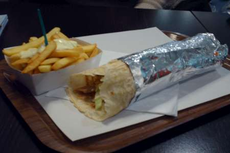 Best of Kebab - dorum