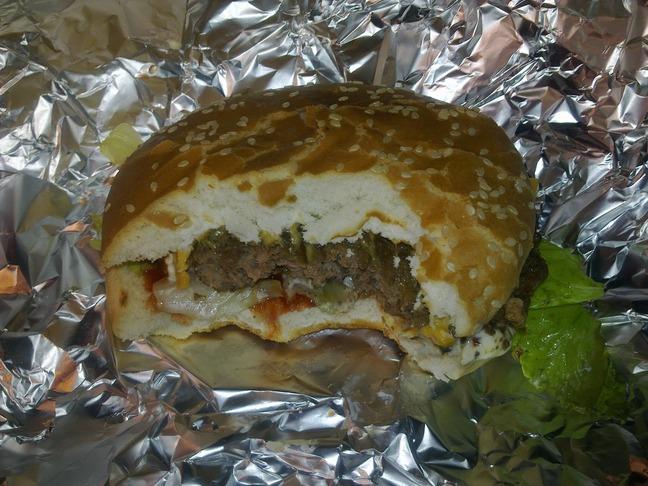Boss Boss - Le Sandwich