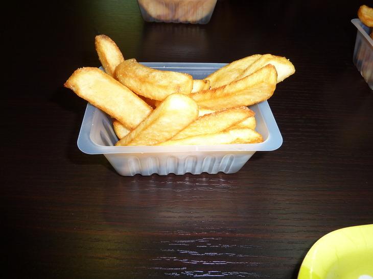 Ephese - Frites