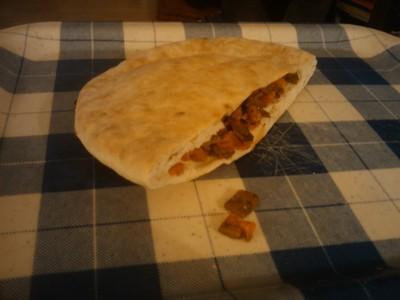 Kebab Charal - le kebab