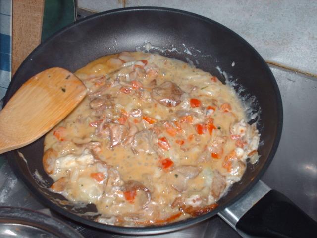 Kebab LeaderPrice - Cuisson