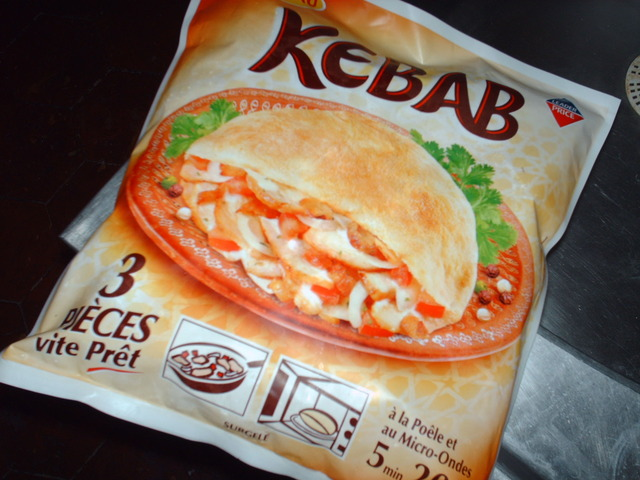 Kebab LeaderPrice - Package