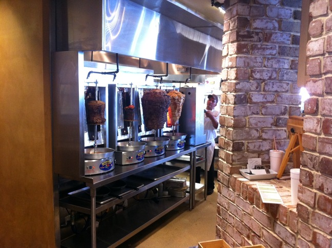Kebab US